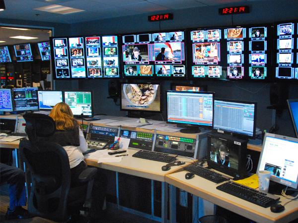 Specialist & Regional TV Stations
