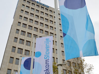 telekom slovenije building 1