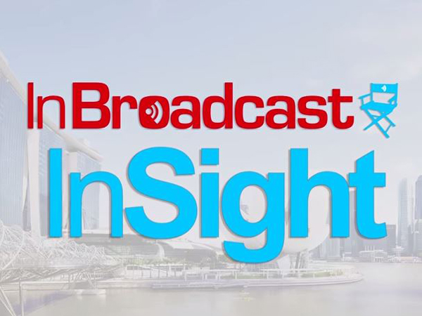 InBroadcast Video Logo