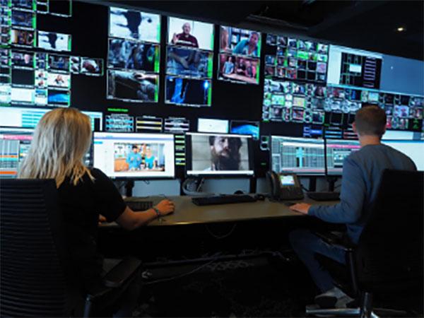 dmc update control room