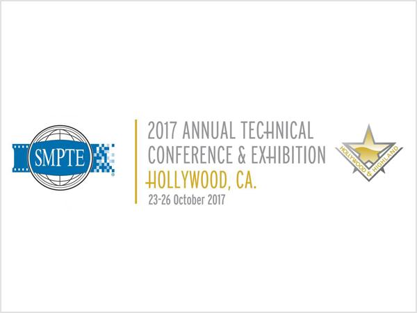 SMPTE 2017 Logo