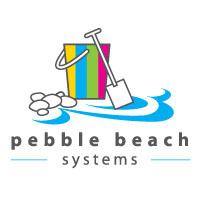 Pebble Beach Systems Logo